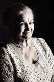 Lovely grandma Royalty Free Stock Photography