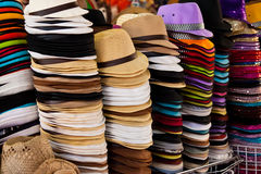 Lovely hat Royalty Free Stock Photos