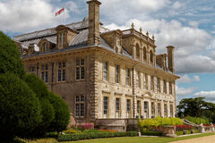 Lovely hold stately home Stock Photography