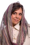 Lovely Jewish Woman Stock Photos