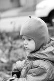 Lovely kid Royalty Free Stock Photos