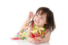 Lovely kid Stock Image