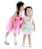 Lovely kids Stock Images