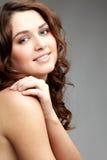 Lovely lady Royalty Free Stock Image