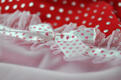Lovely Lingerie Royalty Free Stock Photography