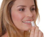 Lovely Lipstick 4 Stock Images