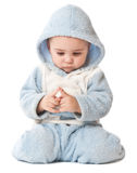 Lovely little boy Stock Photography