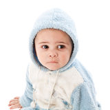Lovely little boy Royalty Free Stock Photos