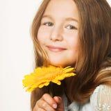 Lovely Little Girl Royalty Free Stock Image