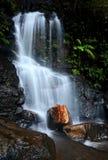 Edith Falls Blue Mountains Stock Photo