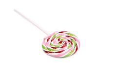 Lovely lollipop Royalty Free Stock Image