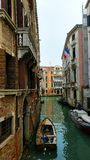 Lovely and nicely Venice Stock Photos