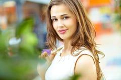 Lovely portrait Stock Image