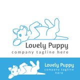 Lovely puppy Royalty Free Stock Photos