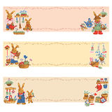 Lovely rabbit Royalty Free Stock Images