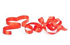 Lovely ribbon Stock Image