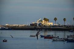 Lovely seascape!!. Cascais sea side in Lisbon Stock Photo