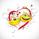 Lovely Smiley Stock Photos