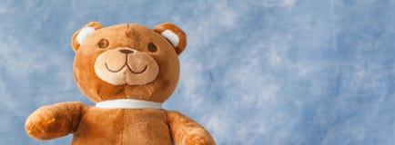 Lovely Teddy Bear Royalty Free Stock Photo