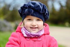 Lovely toddler Stock Photo