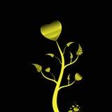 Lovely tree royalty free stock image