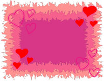 Lovely valentine Royalty Free Stock Images