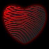 Loveprint Imagens de Stock