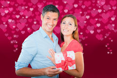 Lover Royalty Free Stock Photo