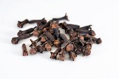 Сloves (spice) Royalty Free Stock Photo
