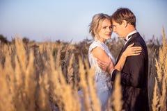 Lovestory royalty-vrije stock foto's