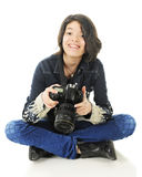 Lovin' the Image! Stock Photos
