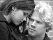 Loving couple Royalty Free Stock Photography