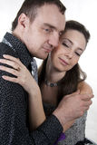 Loving Couples Stock Photos