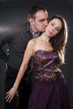 Loving Couples Royalty Free Stock Photo