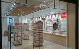 Lovisa Jewellery sklepu powierzchowność Obrazy Royalty Free