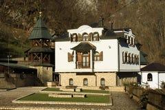 Lovnica monastery-Zvornik, Republika Srpska, Bosnia and Herzegov Stock Photo