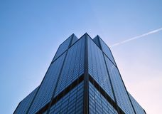 Low Angle Photography of Building Royalty Free Stock Photos