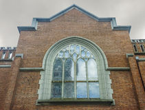 Low Angle View Christ Scientist Church Stock Photography