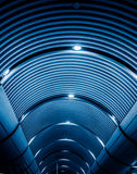 Low angle view of modern ceiling Royalty Free Stock Images