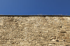 Acco Wall Stock Photos