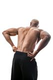 Low Back Pain Stock Images
