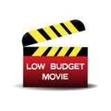 Low budget movie Stock Photo