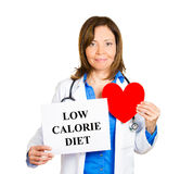 Low calorie diet Stock Photos