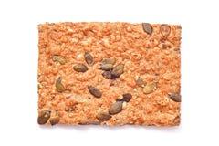 Low calories bread Stock Image