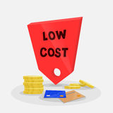 Low cost Stock Photo