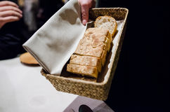 Low gluten bread stock photography