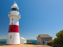Low Head Lighthouse stock images