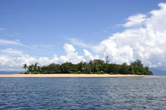 Low Isles, Queensland, Australia Stock Photo