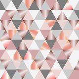 Low poly abstract design background. Abstract background with a low poly design Stock Image