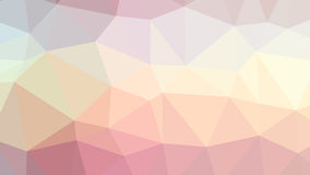 Low poly background. vector illustration